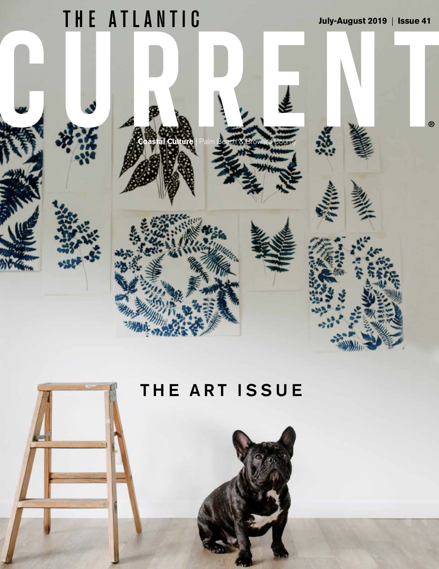 The Atlantic Current Issue 41