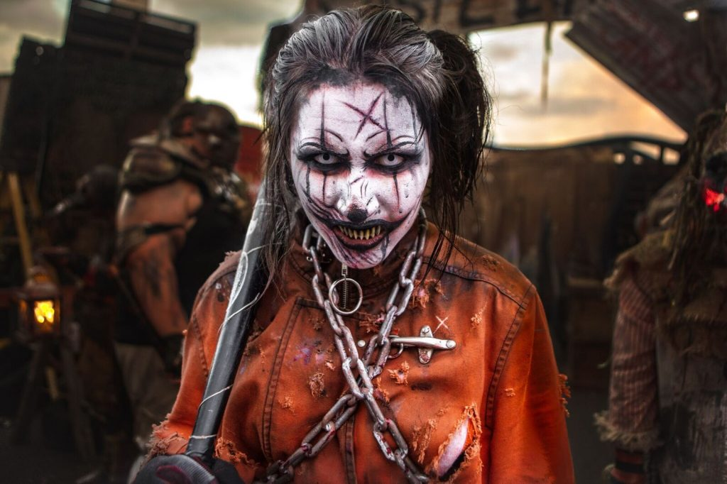 Fright Nights at South Florida Fairgrounds