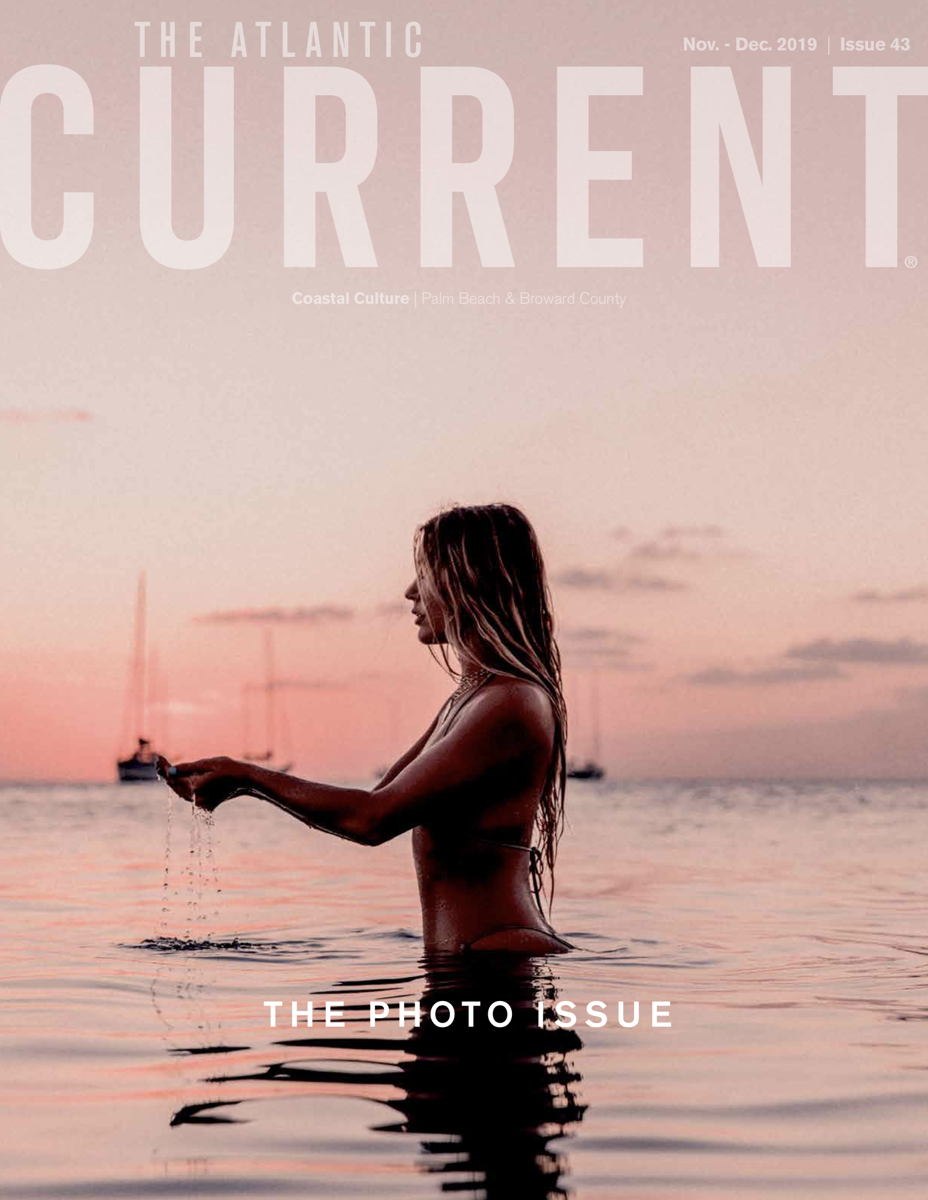 The Atlantic Current Issue 42
