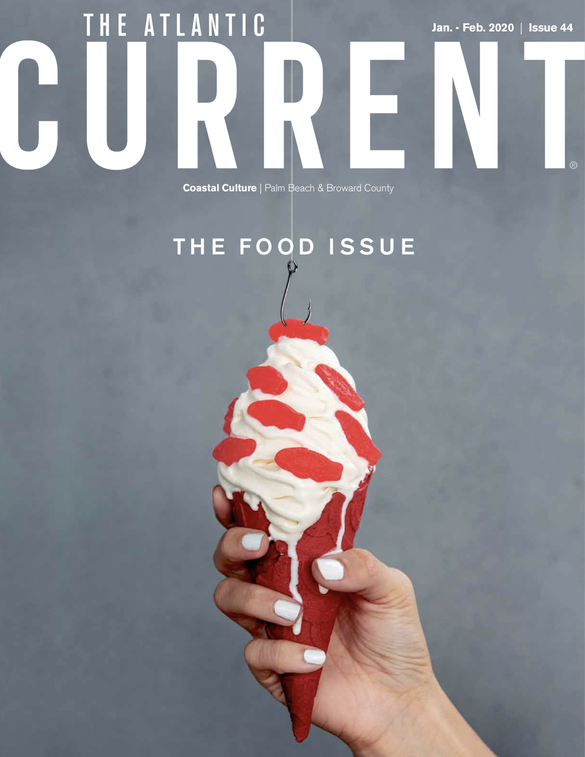 The Atlantic Current Issue 44