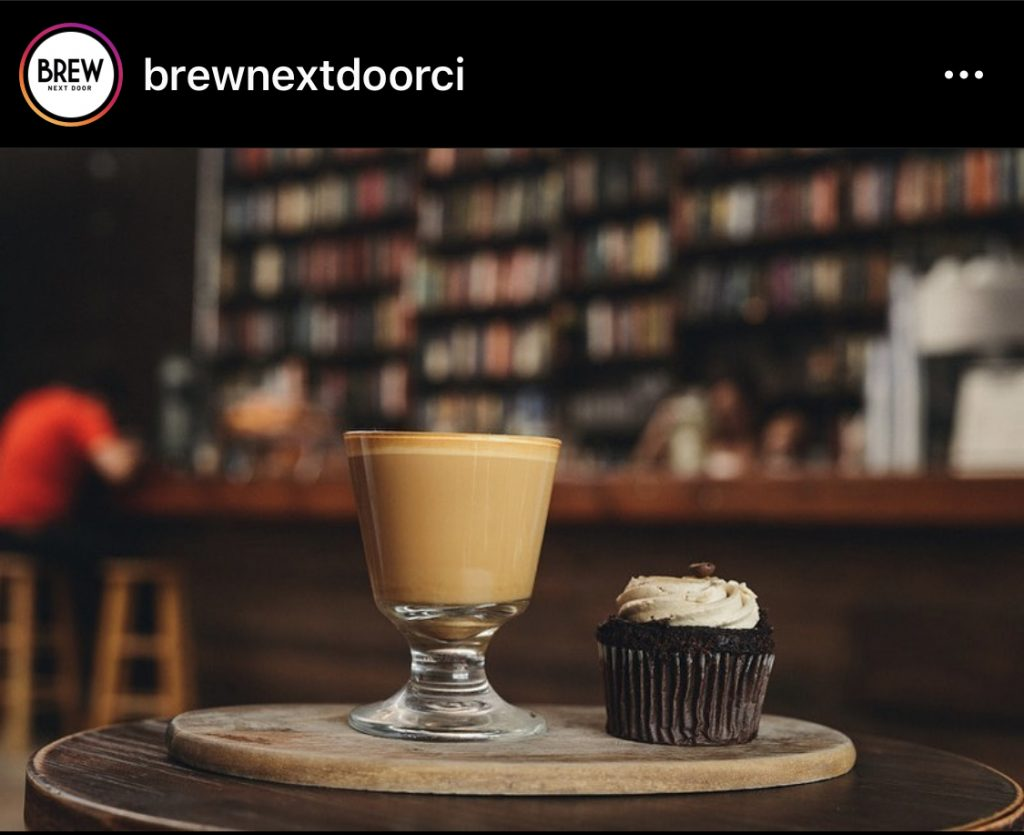 Brew Urban Cafe in Fort Lauderdale