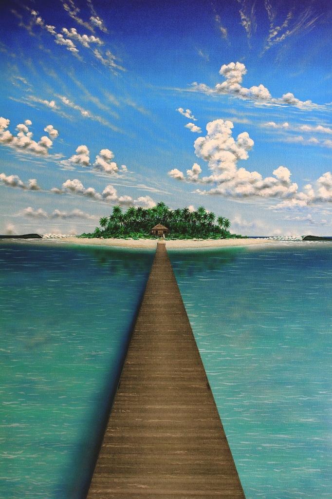 Paradise Island copy