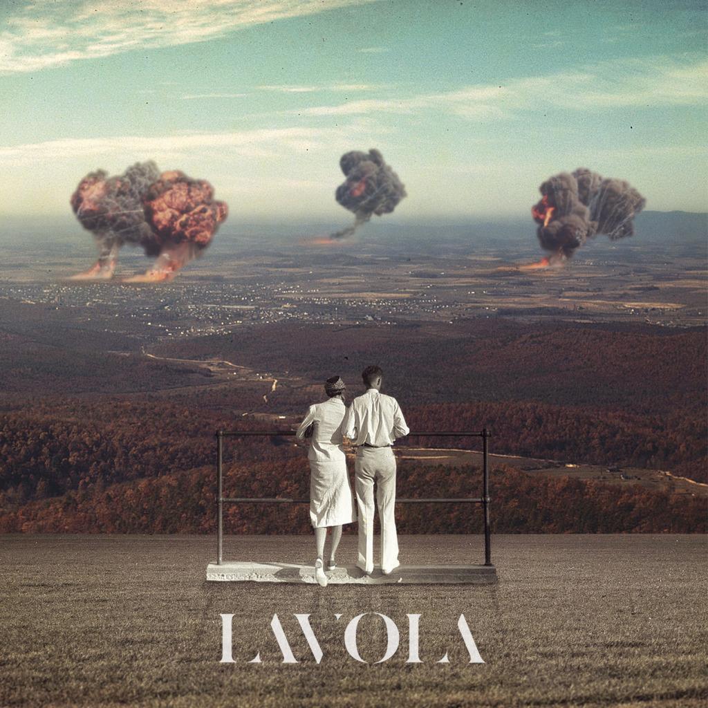 Lavola Album Cover