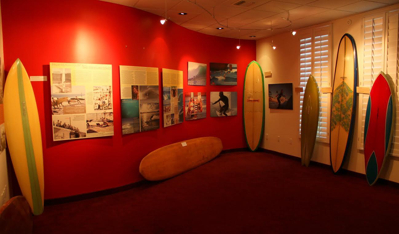 Surf History Museum
