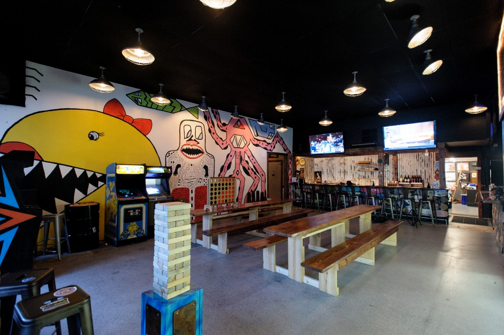 Brewhouse Gallery 005