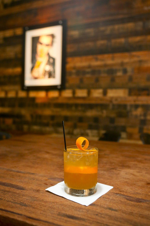 Hullabaloo Clematis West Palm Craft Cocktail