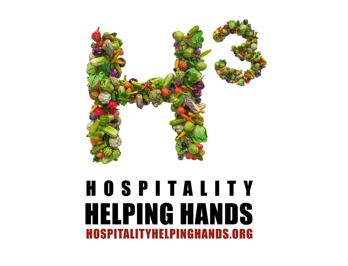 Hospitality Helping Hands