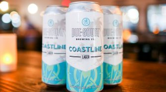 Due South Brewery in Boynton Beach