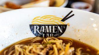 Ramen Lab Eatery in Boca Raton