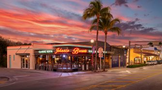 Johnnie Brown's In Delray Beach Reopens Post-Quarantine