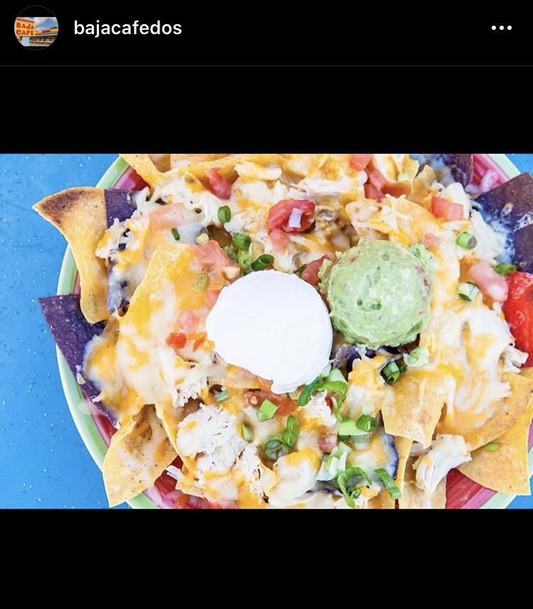 Baja Cafe Deerfield Beach