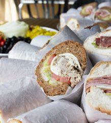 Best Sandwich Shops in South Florida