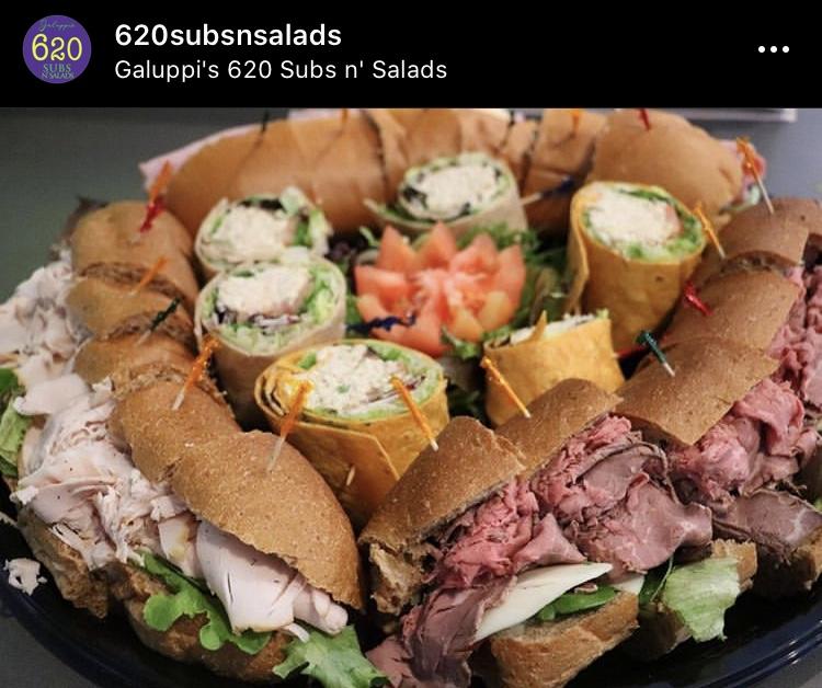 Galuppi's 620 Subs n Salads Boca Raton
