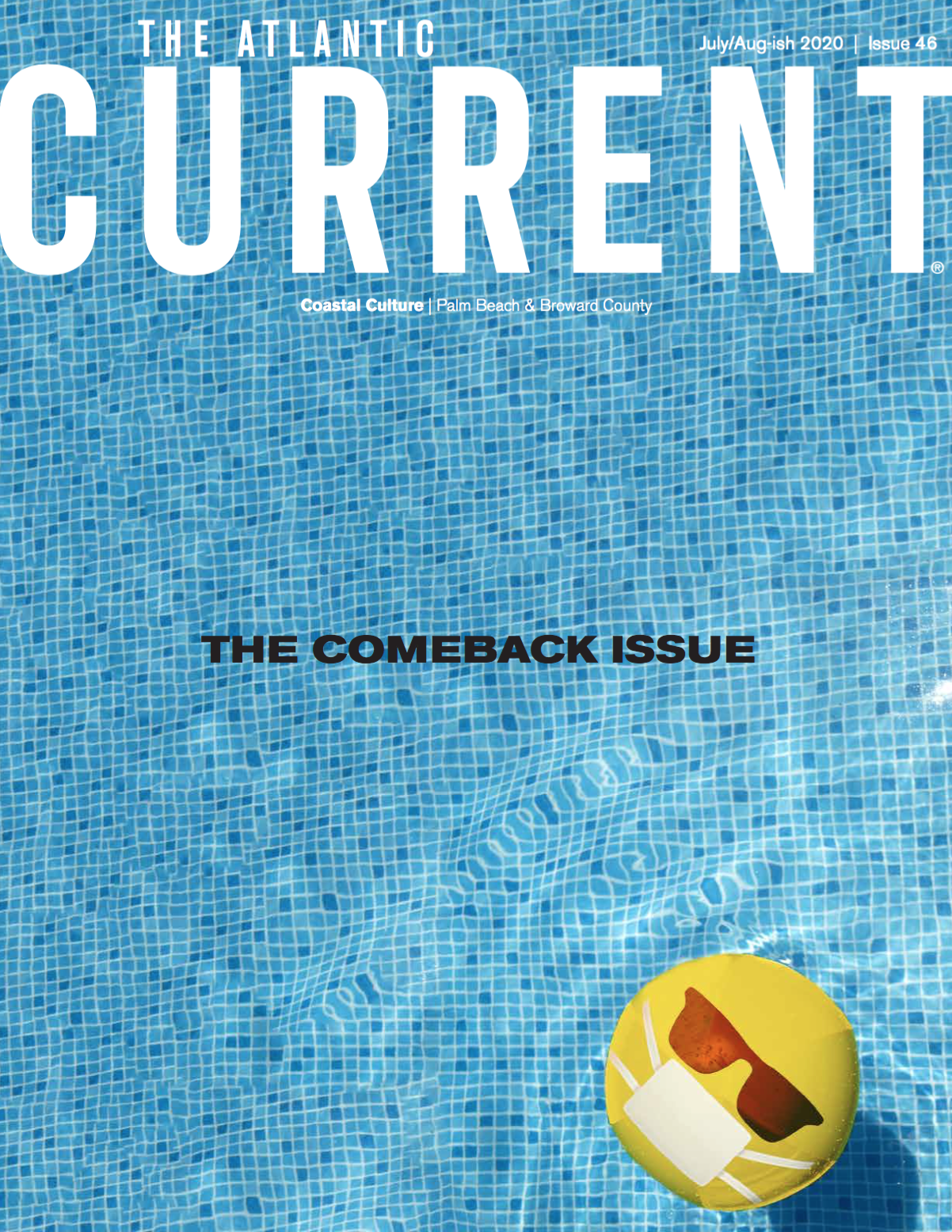 The Atlantic Current Issue 45