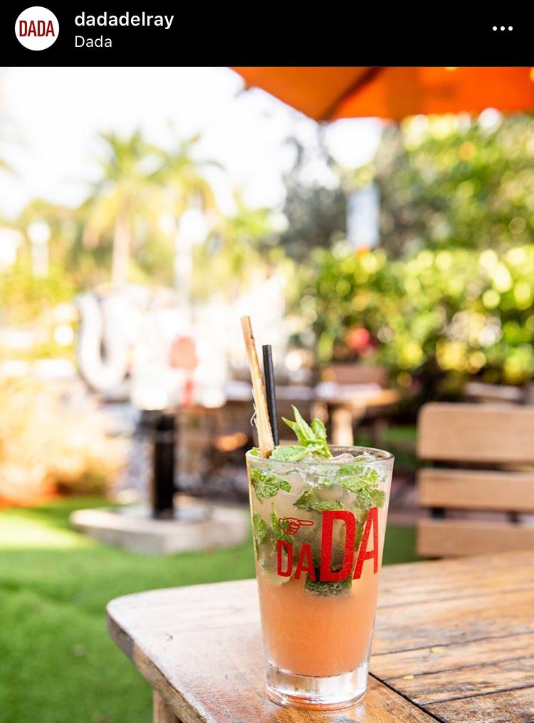 Dada Bar Delray