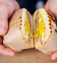 Grace's Fine Foods Offers Gourmet Sandwiches At New Juno Beach Shop