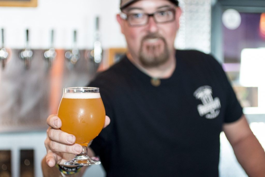 Prosperity Brewers Boca Raton