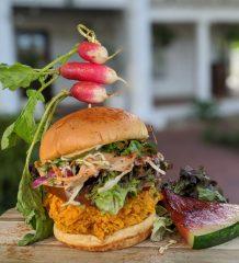 The Old Riverhouse Vegan Village Opens in Fort Lauderdale