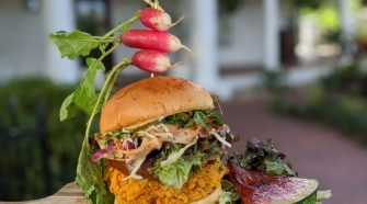 The Old Riverhouse Vegan Village Opens in Fort Lauderdale