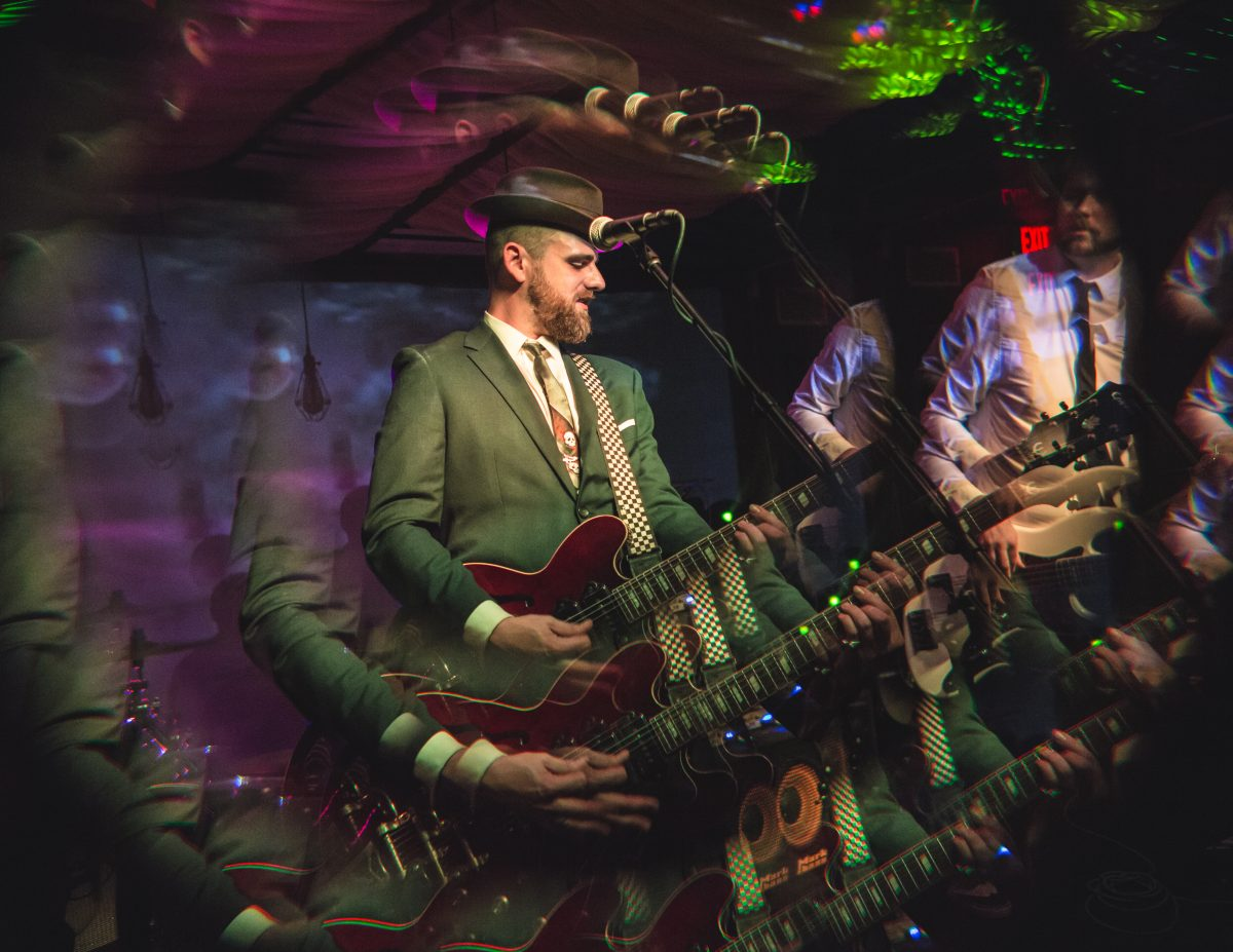6 Best Places for Live Music in Palm Beach County
