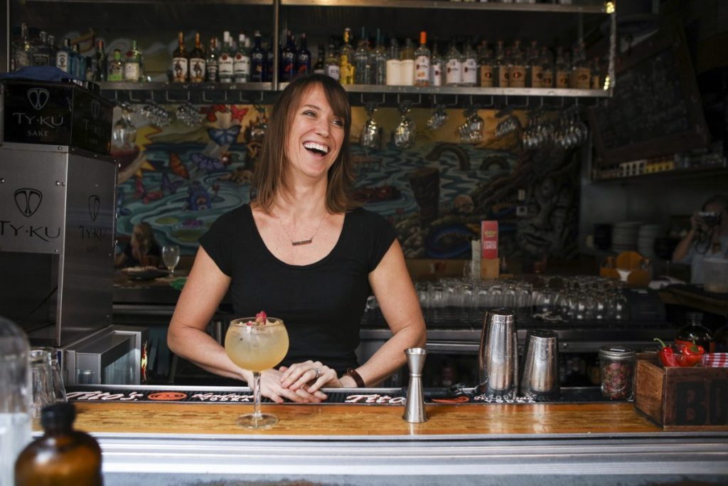 Angela Dugan Kapow Noodle Bar