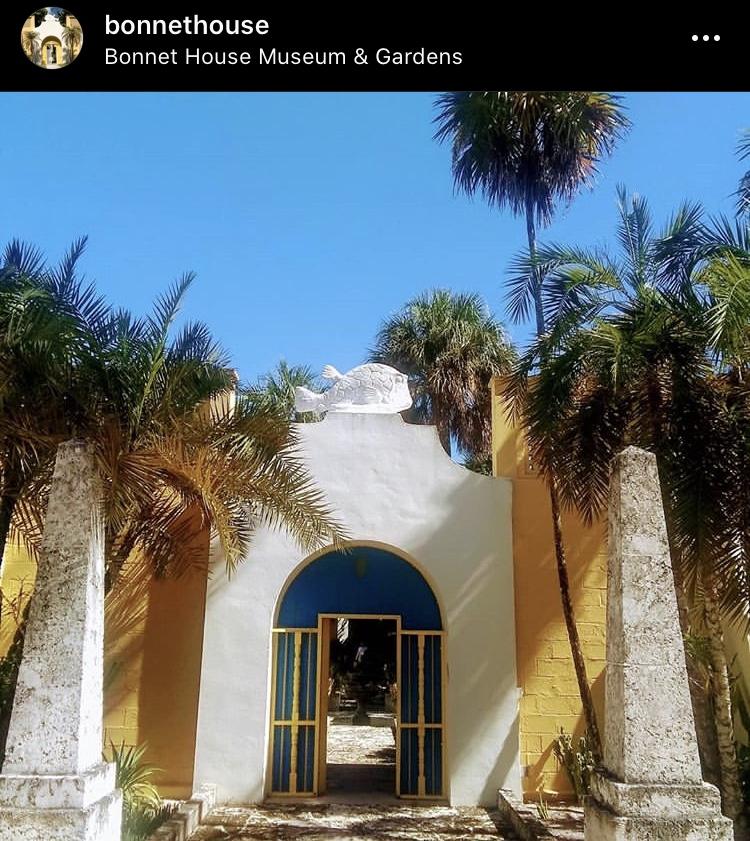 Bonnet House Fort Lauderdale