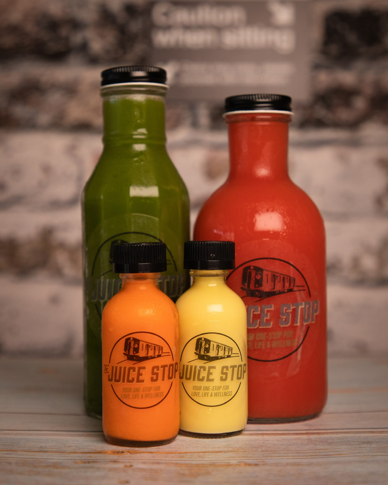 The Juice Stop In Jupiter Fresh Juices