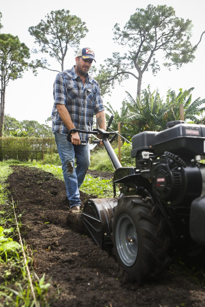 Farmer Jay