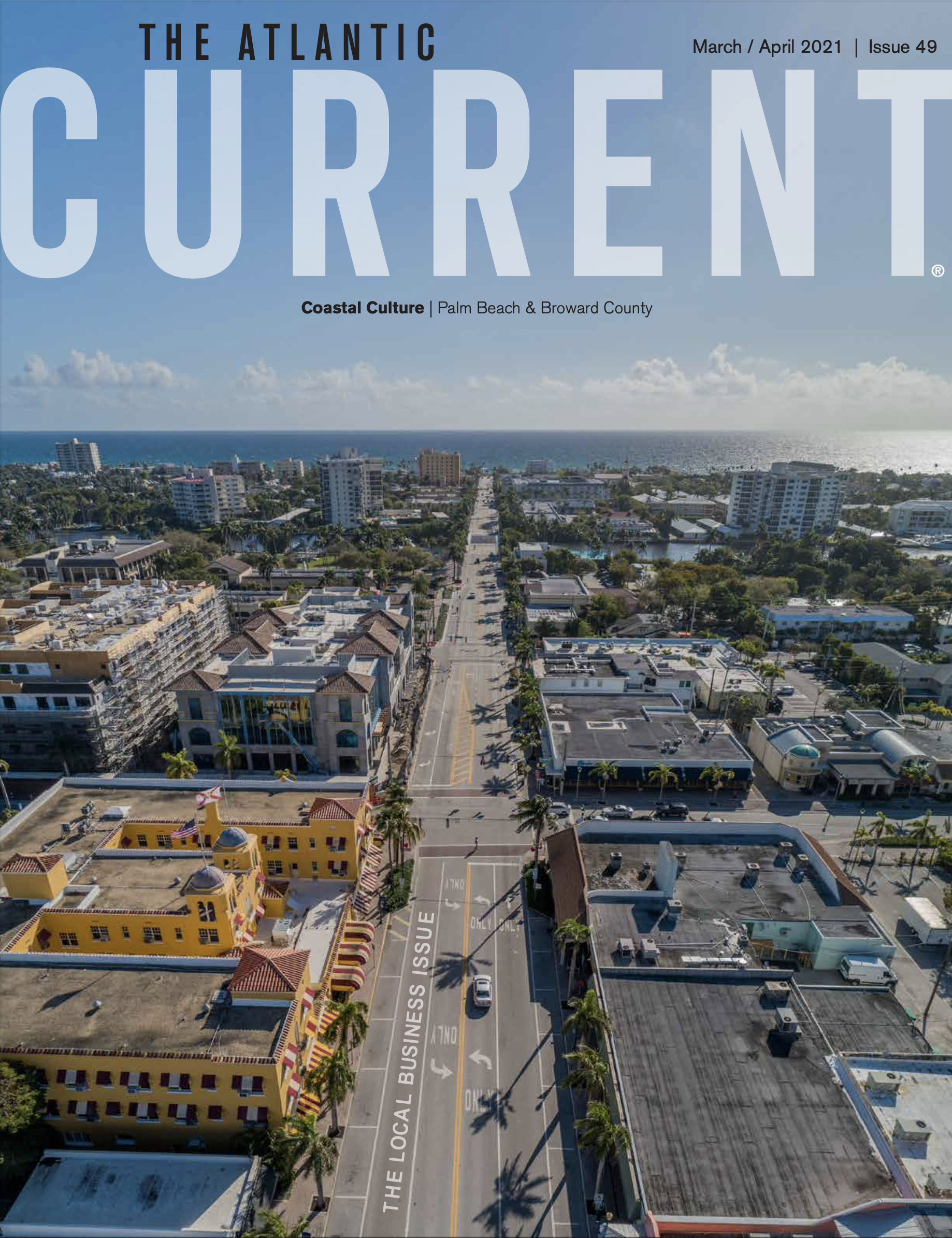The Atlantic Current Issue 49
