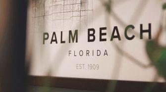 1909 in West Palm Beach