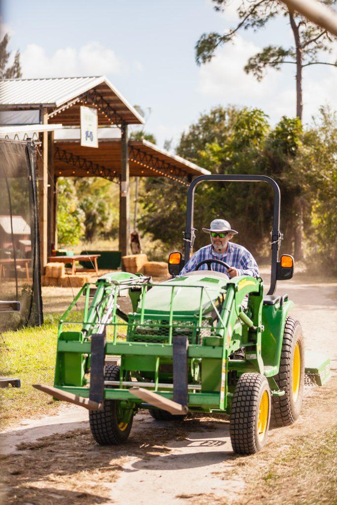 Swank Specialty Farms